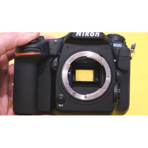 Medium Crop Of Nikon D3300 Refurbished