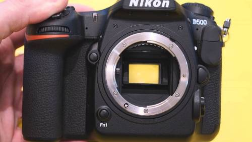 Medium Of Nikon D3300 Refurbished