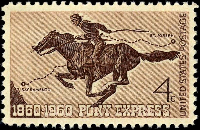 Pony Express Contact Us