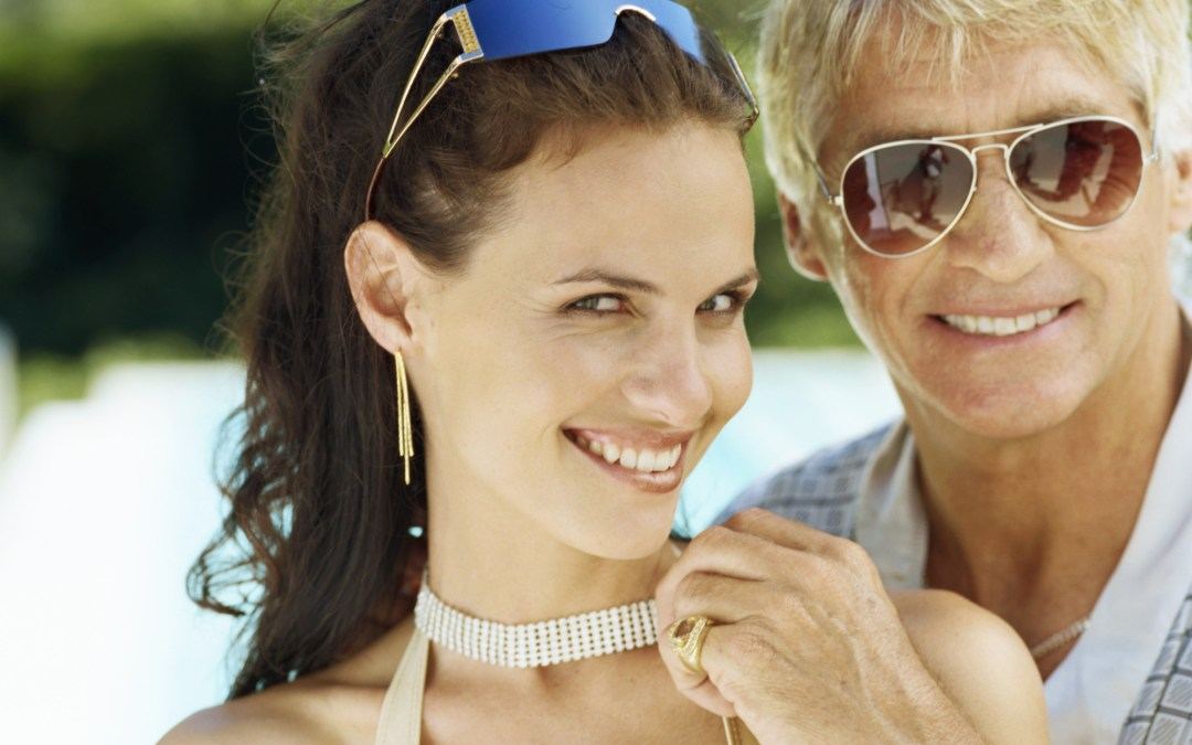 dating services for mature men younger 50 Why young women like to date older men and he's 50 thats why are people more accepting of older men dating younger women rather than older.