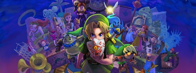 Where are the Bombers hiding in Majora's Mask 3D?
