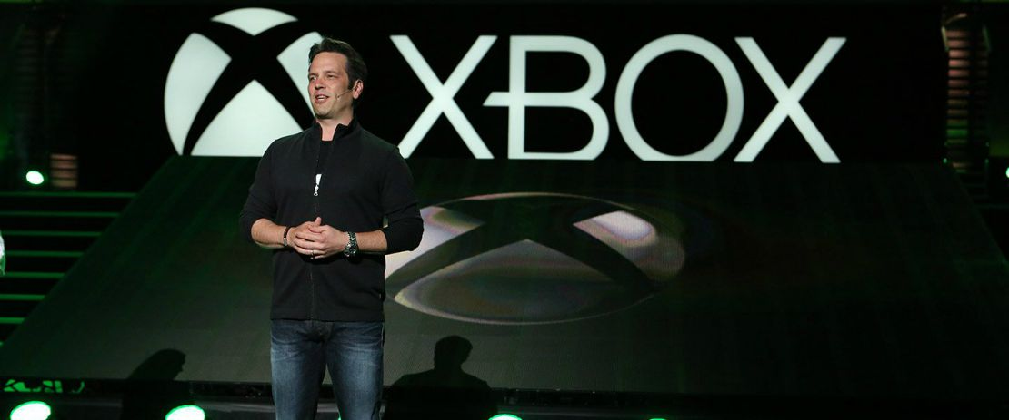 Xbox's Phil Spencer Praises Nintendo Switch Innovation
