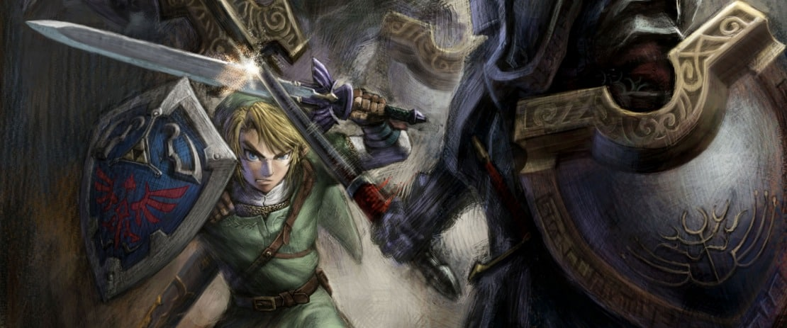 New Ghost Lantern Added In The Legend Of Zelda: Twilight Princess HD