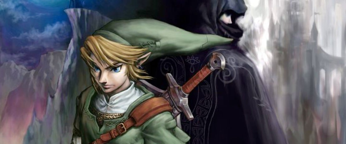 Hero Mode Is Mirrored In The Legend Of Zelda: Twilight Princess HD