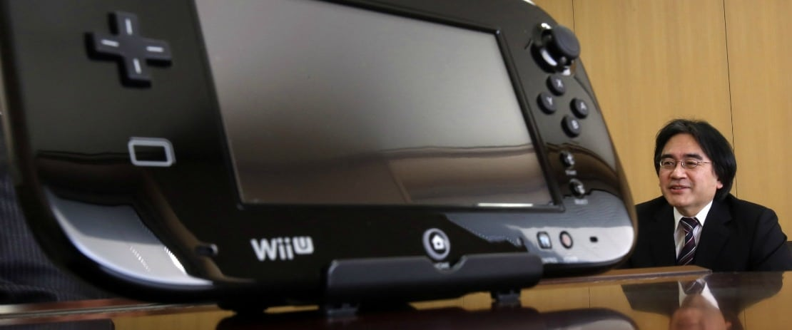 Rumour: Nintendo NX Has 6.2 Inch 720p Multi-Touch Screen