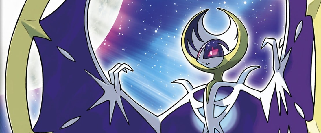 Next Pokémon Sun And Moon News Lands On October 27th