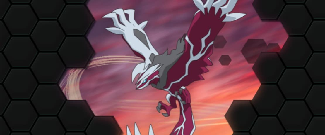 Shiny Yveltal Event Now Live In North America