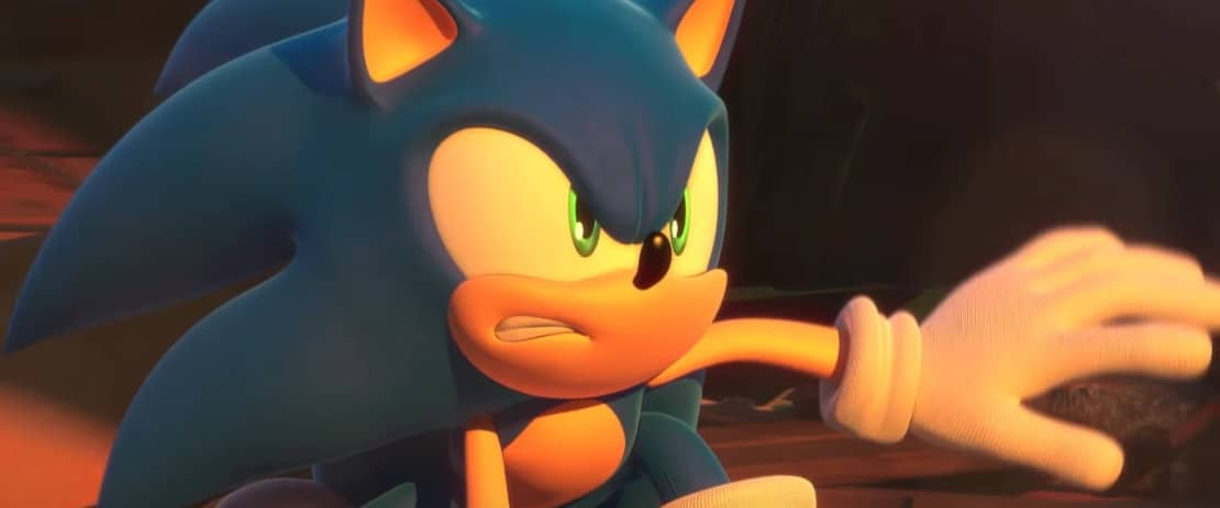 Project Sonic 2017 Confirmed For Nintendo NX