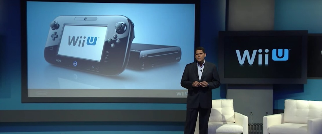 "Nintendo Now Accepting ""Final Orders"" On Wii U Consoles From Retailers"