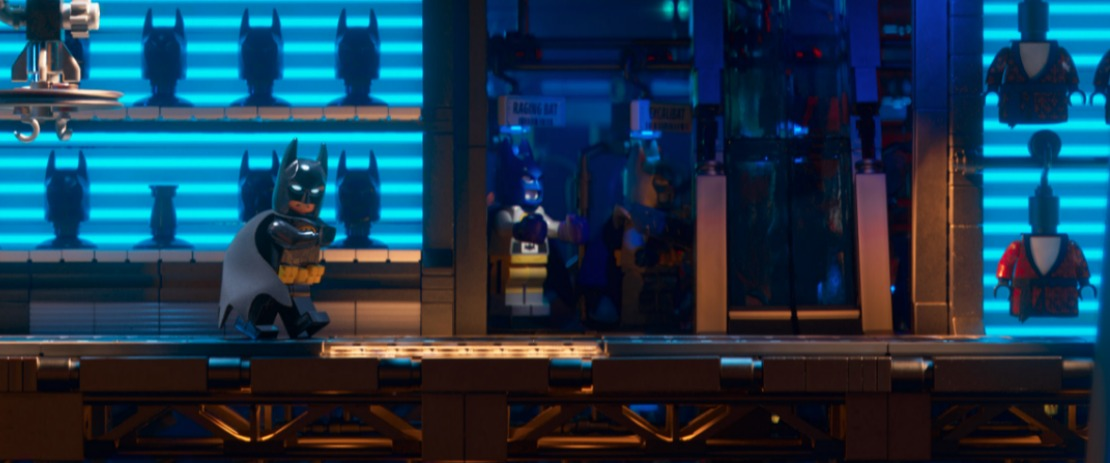 The LEGO Batman Movie Story Pack Swoops Into LEGO Dimensions