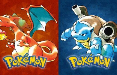 Un nouveau Splatfest annoncé  Pokémon Version Rouge ou Version Bleue