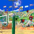 Mario et Sonic aux Jeux olympiques de Rio 2016 sur Wii U