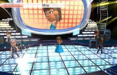 karaoke u