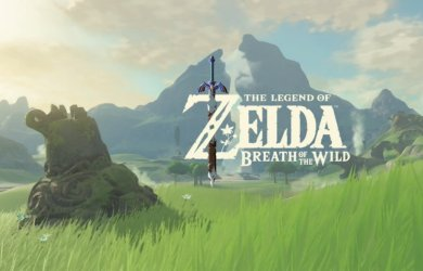 The Legend of Zelda: Breath of the Wild débarque sur WiiU et NX en 2017