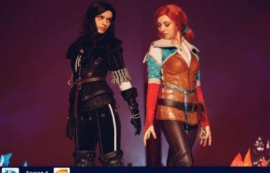 BANDAI NAMCO Entertainment devient partenaire officiel de l'European Cosplay Gathering