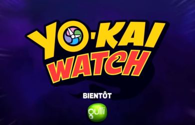 Yo-Kai Watch Gulli