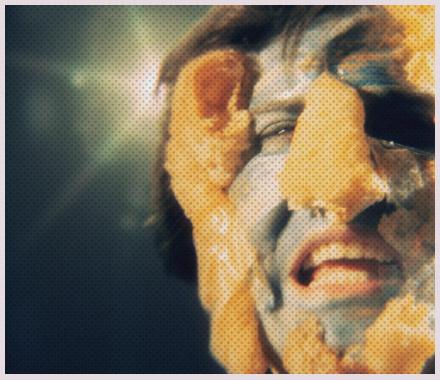 LUXURY COMEDY / CROISSANT MAN MINI-SET