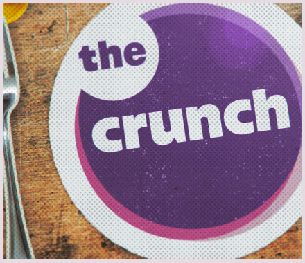WELLCOME TRUST / THE CRUNCH