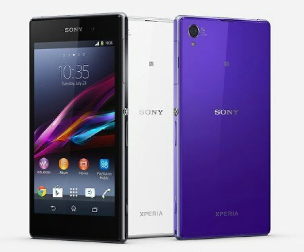 Sony Xperia Z1 Specifications