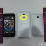 Rumored HTC One Max is next to feature fingerprint scanner - Specifications