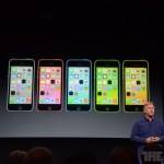 The Cheaper and colorful iPhone - iPhone 5C Official Specifications