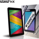 MTV Slash 4X launched in India at Rs 8,990 - Ft Voice Calling & 7inch display
