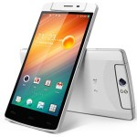 iNEW V8 Android Phablet - Specifications and Price with Rotatable Camera