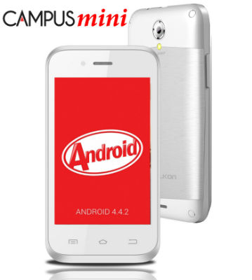 celkon campus mini a350
