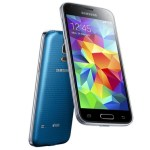 Samsung Galaxy S5 Mini with Fingerprint Scanner Launched for Rs 26,499