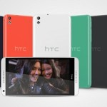HTC Desire 820, Desire 820q and Desire 816G Launched in India