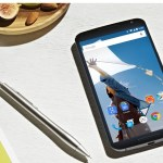 Nexus 6 & Nexus 9 Announced - Running Android Lollipop (Details)
