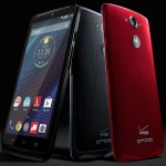 Motorola Droid Turbo with High End Specs Announced Officially for Verizon Wireless