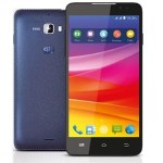 Micromax Canvas Nitro A311 with 13 MP Snapper Listed on Official Website