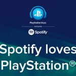 Sony duets with Spotify team on PlayStation Music