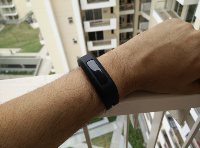 Rist Activity Tracker by HealthifyMe