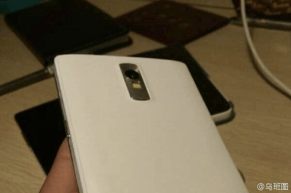 First visual of upcoming OnePlus cheaper smartphone leaked