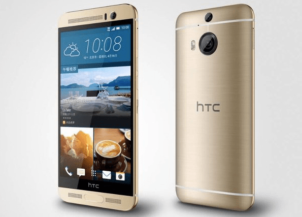 HTC One M9+ Launch Specs