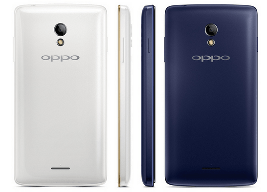 OPPO Joy Plus launched at 6,990INR in India; want to target ultra-affordable section