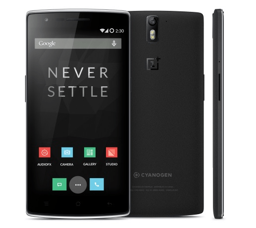 OnePlus One without an invite
