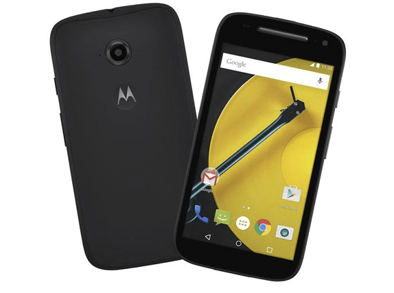Say Hello to Moto E (2nd Gen) LTE (4G); Priced 8kINR