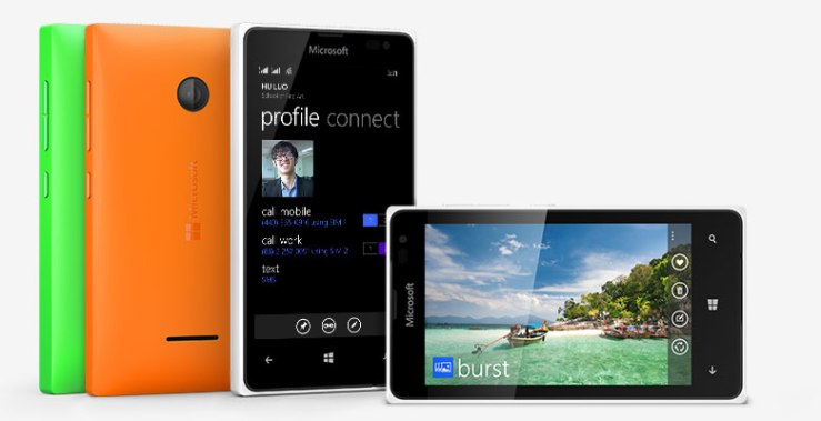 Microsoft Lumia 435 is now available in US for $70 [Details]