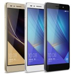 Huawei Honor 7 Unveiled: Comes with Octa Core Processor and 20 MP Camera