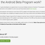 Android N Developer Preview is Here And This is How You Can Get it Now