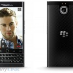 BlackBerry Working on Two New Android Smartphones?