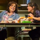 """Caroline Aaron, left, and Stephanie Janssen co-star in """"All the Days,"""" which is at the McCarter Theatre Center in Princeton through May 29."""