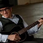 Elvis Costello will perform at the Borgata in Atlantic City in October.
