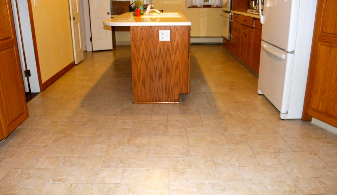 kitchen floors kitchen tiles floor Kitchen floor porcelain tile