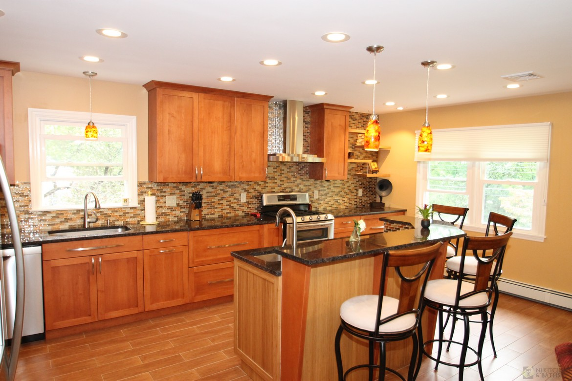 project gallery hgtv kitchen remodel Kitchen Remodel Morristown NJ
