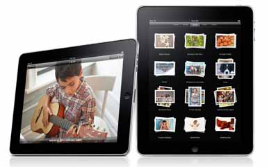 ipad hero4 20100127 iPad Must Buy For 75 million Touch users photo