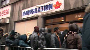 mtl haiti immigration 911 Should the US and Canada allow more Haitian immigrants photo